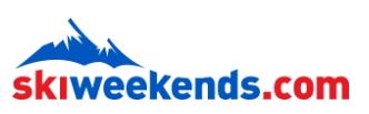 Ski-Weekends