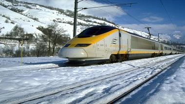 New Eurostar Ski Routes
