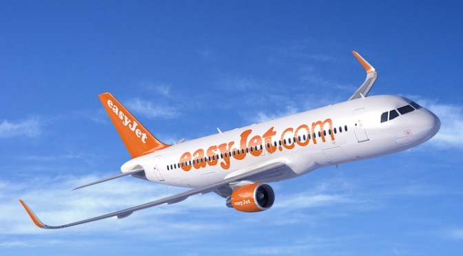 easyJet Winter 2017 Flights Now Available!