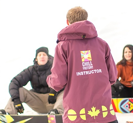Chill Factore Lessons