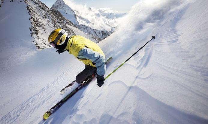 Ski & Snowboard Show