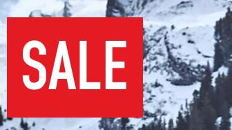 Snow+Rock Sale