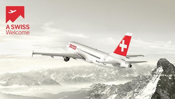 Win a Unique Swiss Adventure