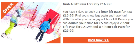 Chill Factore 5 Day Sale