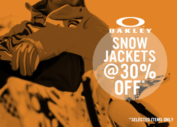 Oakley Jacket Sale