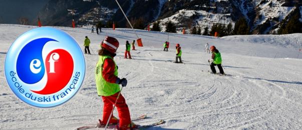 ESF Ski School