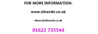 Silver Ski Contact