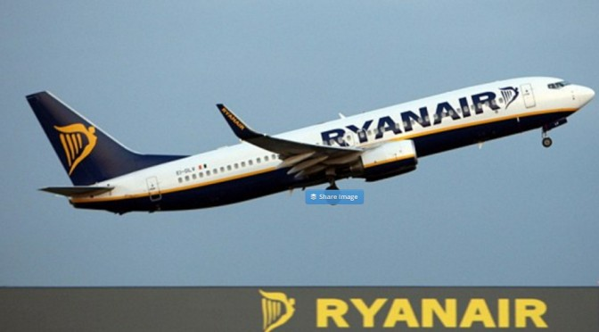 Ryanair Flight Money Saving Tips