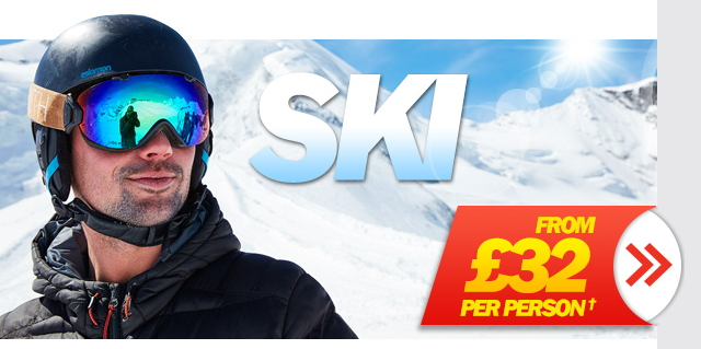 Jet2 Winter Skiing