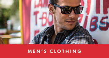 Mens Clothing