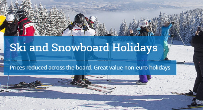 Ski Bulgaria for Less With Balkan Holidays
