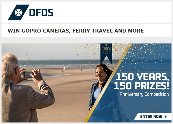 DFDS Competition