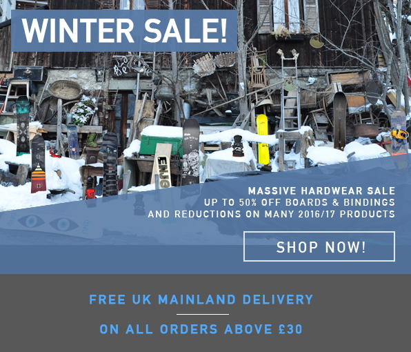 Winter Sale Free Delivery