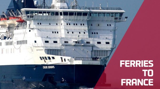 DFDS Springtime Sale 20% Off – Book Now!