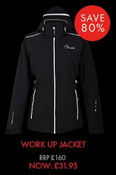 Clearance Jacket