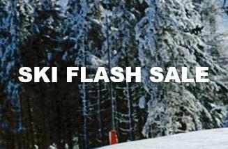 Ski France Flash Sale