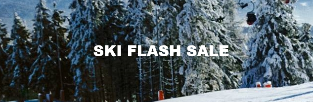 Ski France Flash Sale