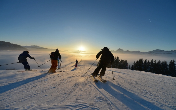 Val d'Arly Ski Holiday Competition